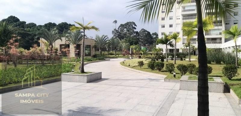 Apartamento à venda  no Jurubatuba - São Paulo, SP. Imóveis