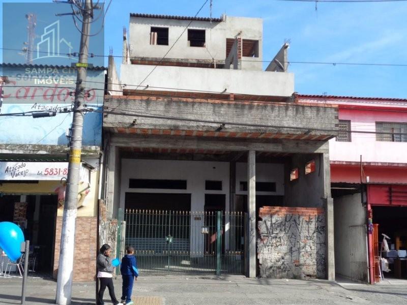 Edifício residencial à venda  no Capão Redondo - São Paulo, SP. Imóveis