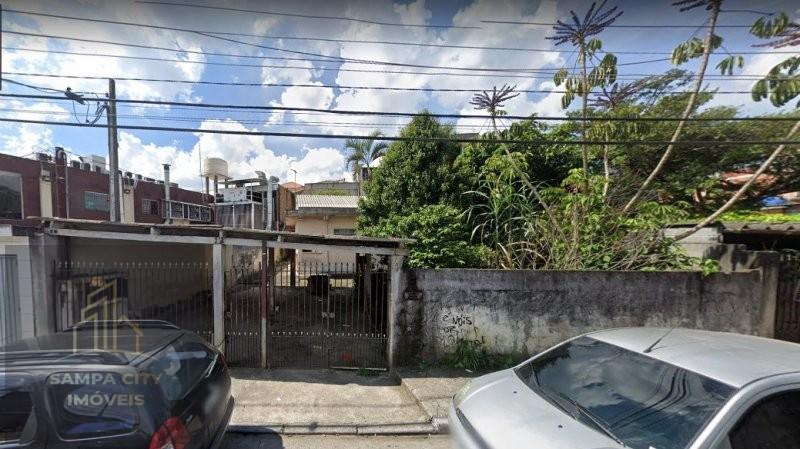 Terreno/Lote à venda  no Jardim Colonial - São Paulo, SP. Imóveis
